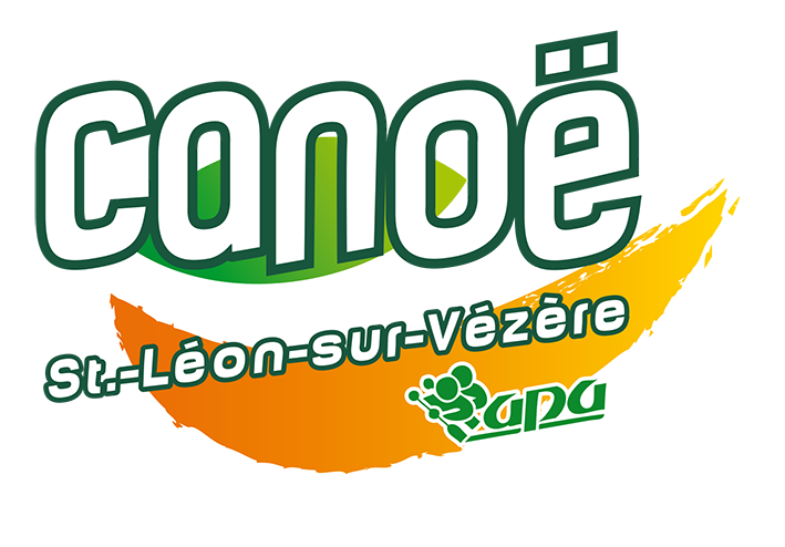 logo canoe vezere APA